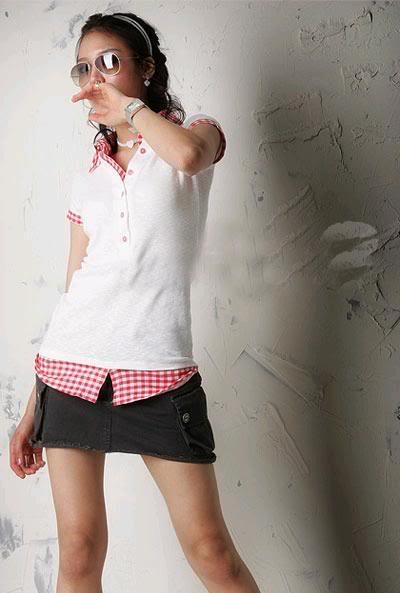 vài bộ áo và váy Hàn Quốc 12