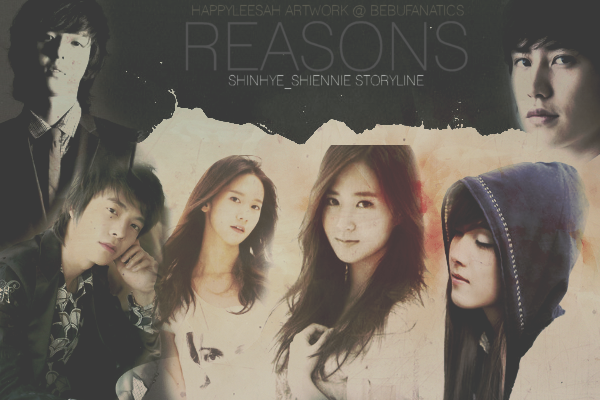 Reasons [Super Junior and SNSD] Reasons-poster