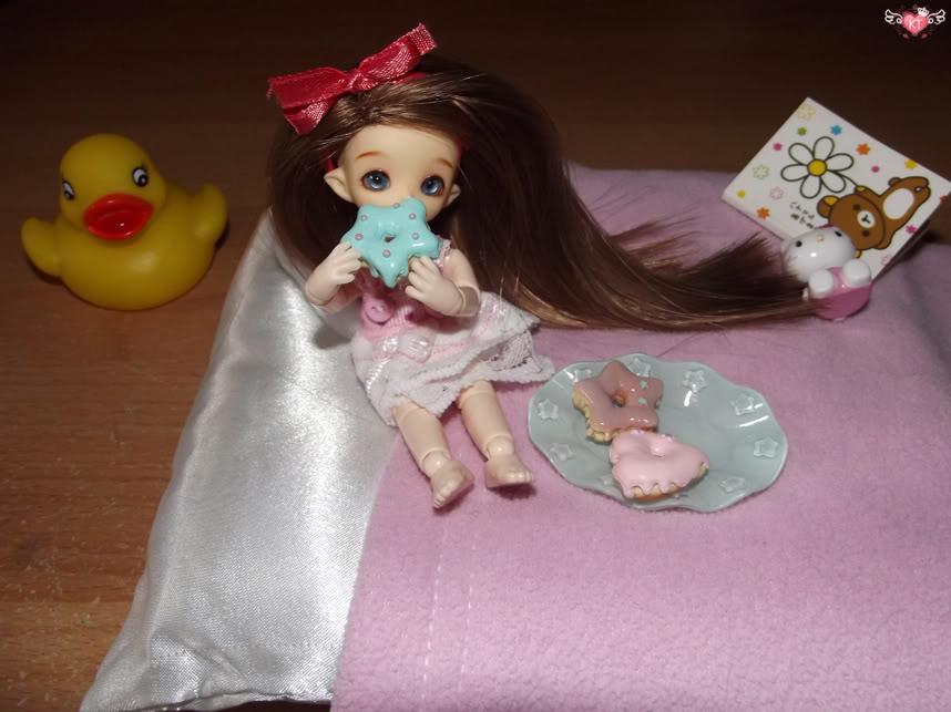 ♥ Bonjour Suzy ♥ (PukiPuki) S11-1