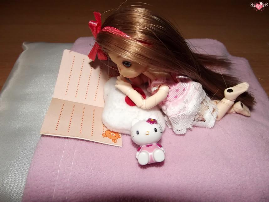 ♥ Bonjour Suzy ♥ (PukiPuki) S9-2