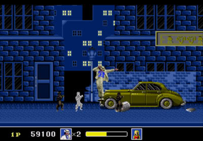 Michael Jackson's Moonwalker (Sega Genesis) MichaelJacksonsMoonwalker-dogthrill