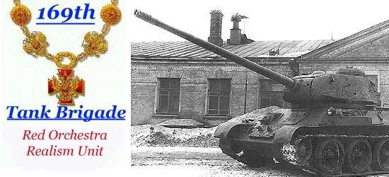 169th Tank Brigade