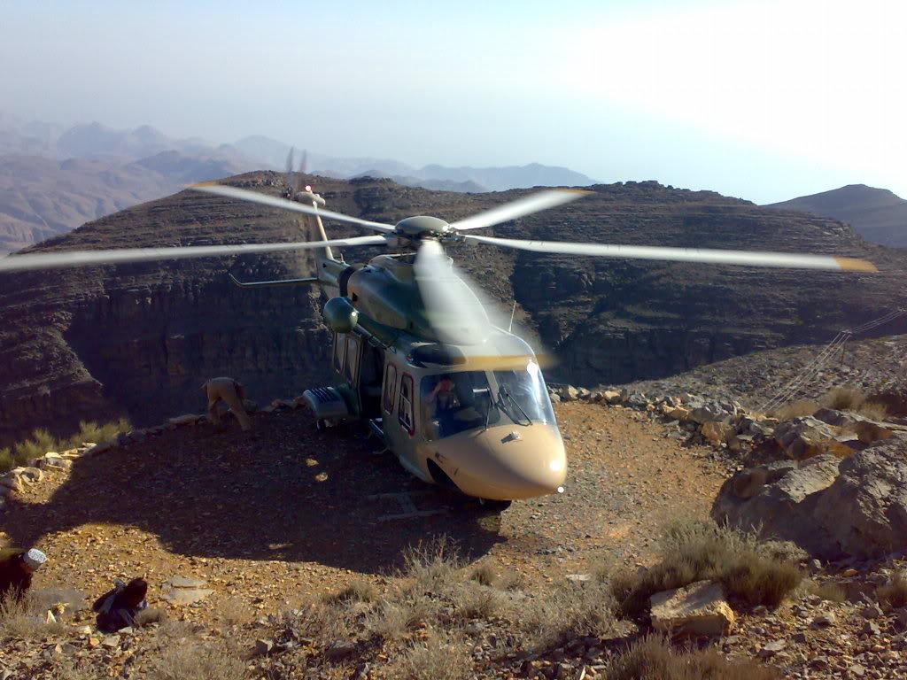 القوات الجوية المصرية تختار طوافة AW139 لمهام البحث والإنقاذ 139jq2