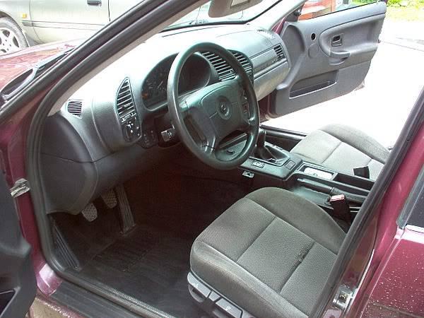 Cordobarot E36 320 taxi 001-2