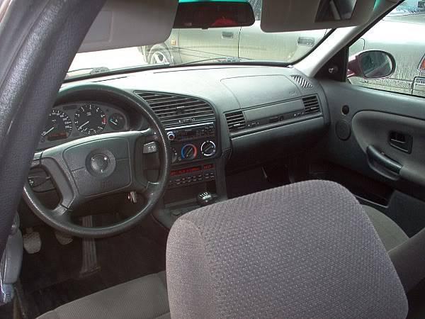 Cordobarot E36 320 taxi 005