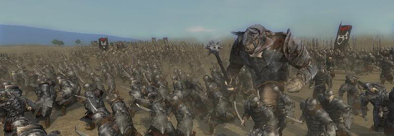 Premier Age : Total War Screen2