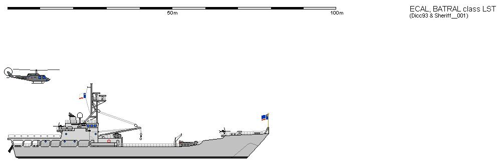 ¿Como creen que debería ser la Armada Argentina? ECALLSTBATRAL
