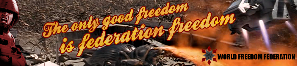 World Freedom Federation