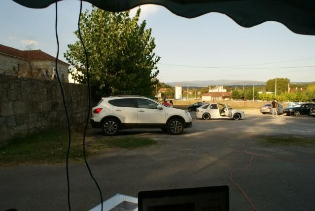 Reportaje  2 concentracion Tuning Taboadela (Ourense) 11 y 12 de septiembre de 2010 DSC02943