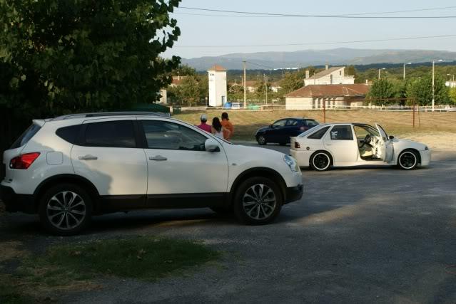Reportaje  2 concentracion Tuning Taboadela (Ourense) 11 y 12 de septiembre de 2010 DSC02944