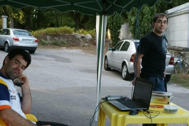 Reportaje  2 concentracion Tuning Taboadela (Ourense) 11 y 12 de septiembre de 2010 DSC02946