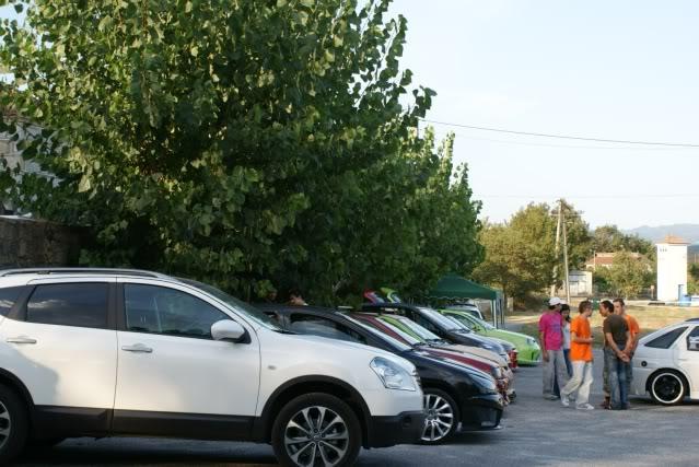 Reportaje  2 concentracion Tuning Taboadela (Ourense) 11 y 12 de septiembre de 2010 DSC02947