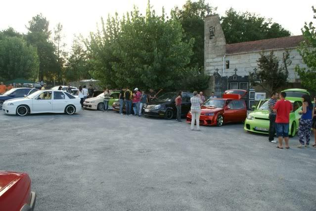 Reportaje  2 concentracion Tuning Taboadela (Ourense) 11 y 12 de septiembre de 2010 DSC02980