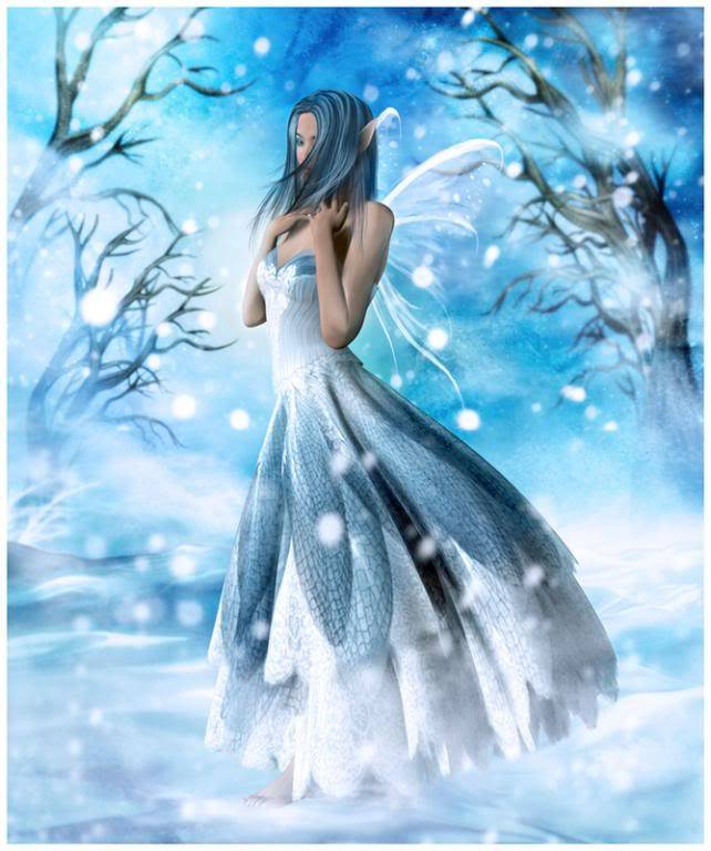 Koj Nyob Qhov twg? Snow_Fairy_by_lryiu