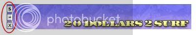 Cadena 20dollars2surf Cashbar