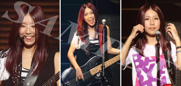 SCANDAL VIRGIN HALL TOUR 2011「BABY ACTION」 - Page 2 1393e58b