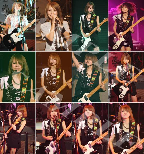 SCANDAL VIRGIN HALL TOUR 2011「BABY ACTION」 - Page 2 1d281758