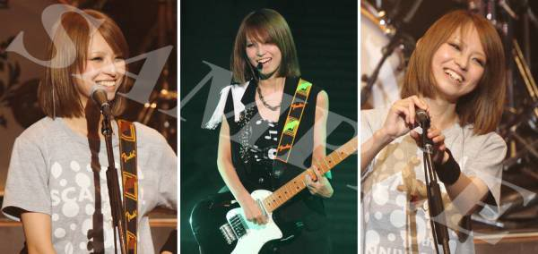 SCANDAL VIRGIN HALL TOUR 2011「BABY ACTION」 - Page 2 34574593