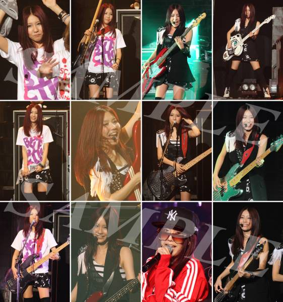 SCANDAL VIRGIN HALL TOUR 2011「BABY ACTION」 - Page 3 56a9d0e6