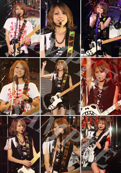 SCANDAL VIRGIN HALL TOUR 2011「BABY ACTION」 - Page 3 67a01952