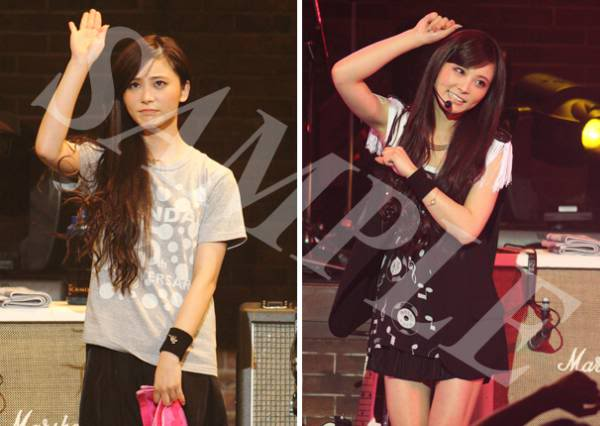 SCANDAL VIRGIN HALL TOUR 2011「BABY ACTION」 - Page 3 799664e5