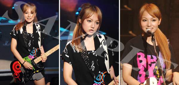 SCANDAL VIRGIN HALL TOUR 2011「BABY ACTION」 - Page 2 E45bd6d7