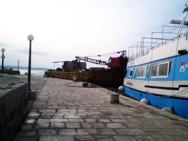 Razni teretni brodovi A2-3