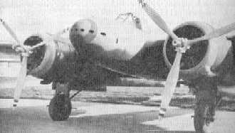 Lockhead P-38 based on a Dutch design? 302priortothebattle