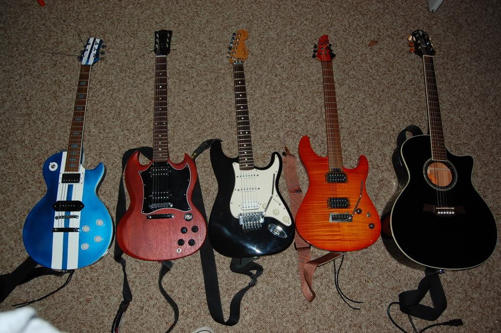 Guitar Project #1 DSC_7328