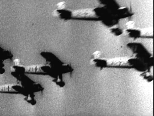 Actual WWII aircraft pictures - AXIS Oldplanes