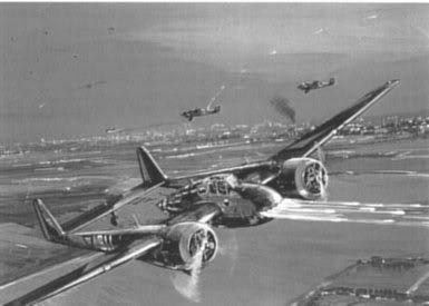 Lockhead P-38 based on a Dutch design? Fokker4