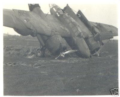 Lockhead P-38 based on a Dutch design? Fokker6