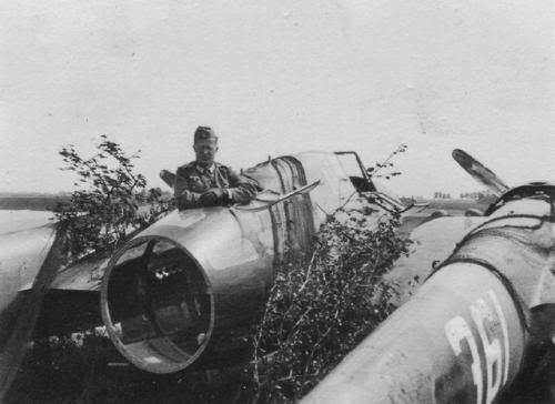 Lockhead P-38 based on a Dutch design? Fokker7