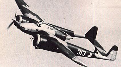 Lockhead P-38 based on a Dutch design? G1313