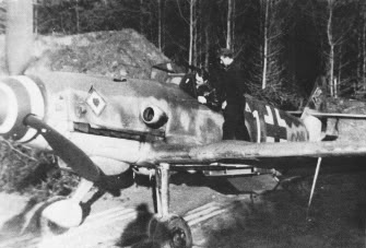 Actual WWII aircraft pictures - AXIS Preflight