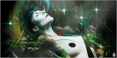 Dreaming SOTW12