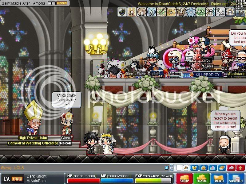 ---Hosting Weddings--- Maple0005