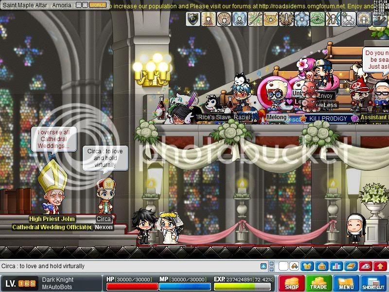 ---Hosting Weddings--- Maple0007-1