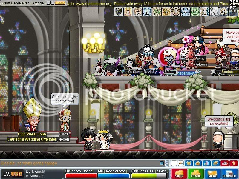 ---Hosting Weddings--- Maple0008-1