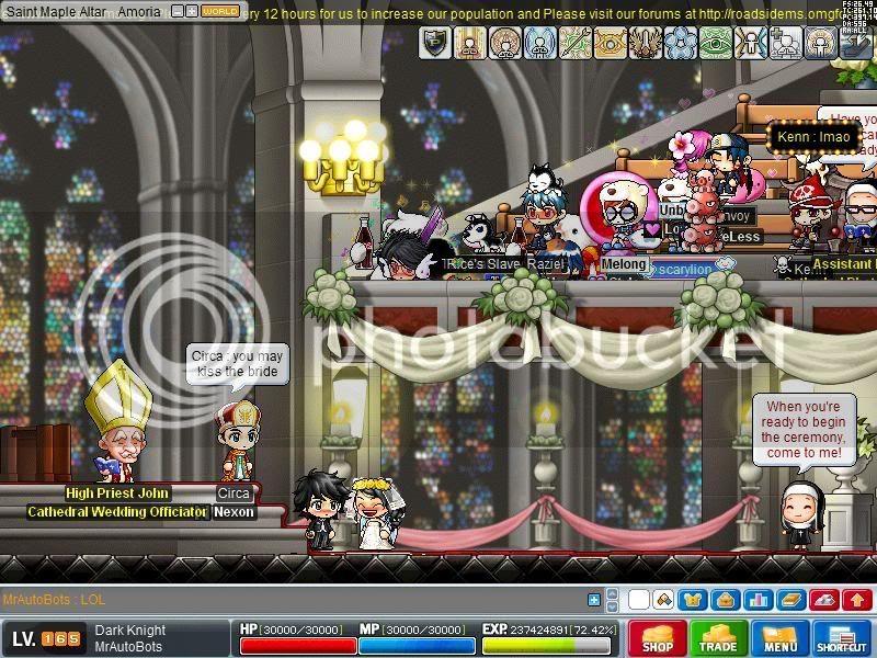 ---Hosting Weddings--- Maple0011-1