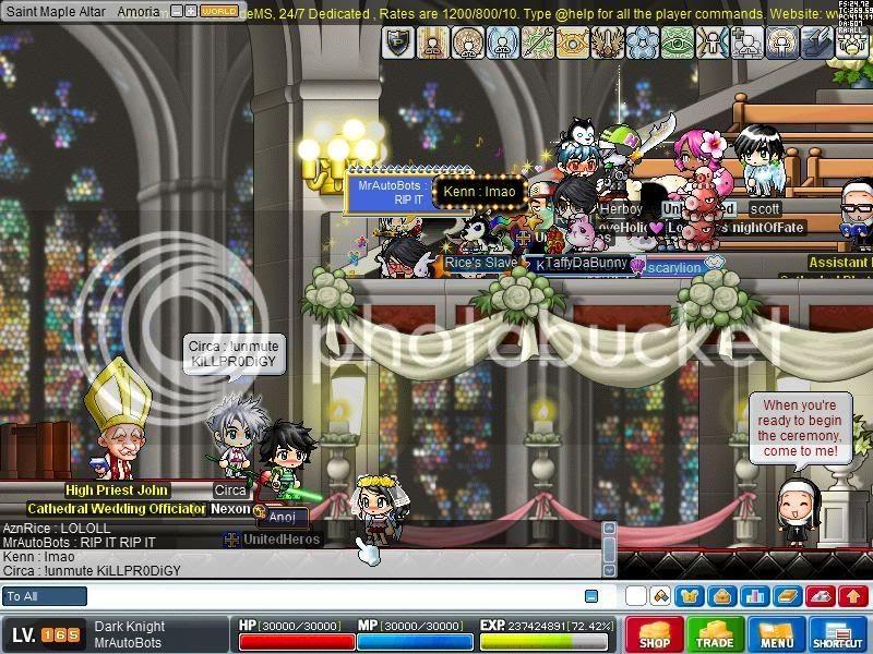 ---Hosting Weddings--- Maple0014-2