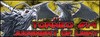 TORNEO #14 - JUDGMENT OF LIGHT