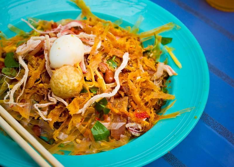 [Review] Quán 174 - bánh tráng trộn, ăn vặt ngon mà rẻ tại Phú Nhuận  004
