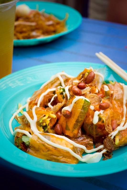 [Review] Quán 174 - bánh tráng trộn, ăn vặt ngon mà rẻ tại Phú Nhuận  006