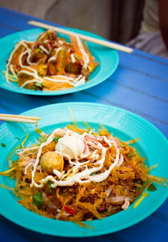 [Review] Quán 174 - bánh tráng trộn, ăn vặt ngon mà rẻ tại Phú Nhuận  007