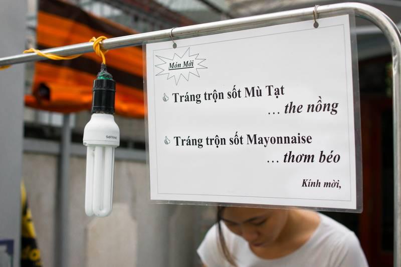 [Review] Quán 174 - bánh tráng trộn, ăn vặt ngon mà rẻ tại Phú Nhuận  014
