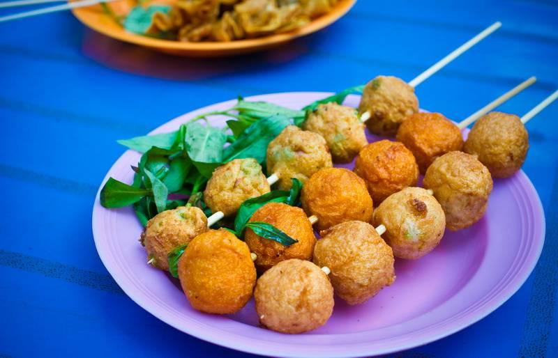 [Review] Quán 174 - bánh tráng trộn, ăn vặt ngon mà rẻ tại Phú Nhuận  02
