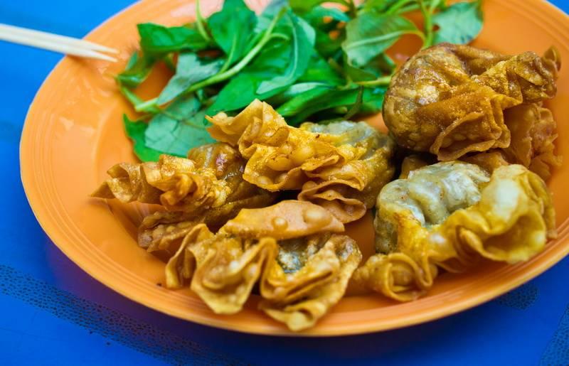 [Review] Quán 174 - bánh tráng trộn, ăn vặt ngon mà rẻ tại Phú Nhuận  05