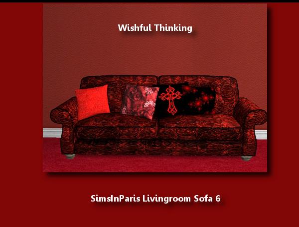 Wishful Thinking 5471b3ca