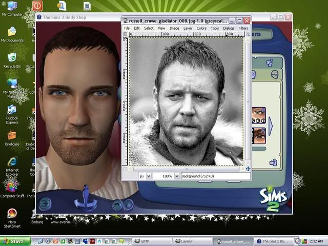 My Sim Creations...Pic Intense RussellPackaged-1